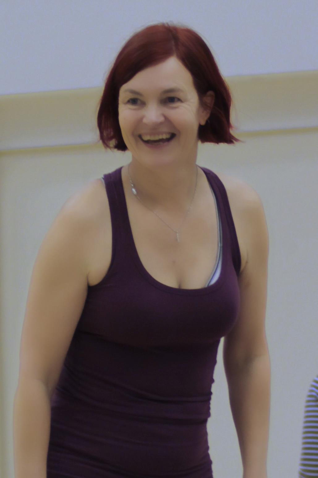 Leena Österlund