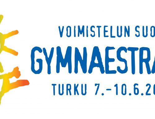 Lähde mukaan Suomi Gymnaestradaan kesällä 2018
