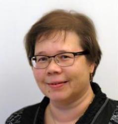 Paula Moisio