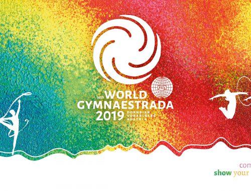 World Gymnaestrada 2019