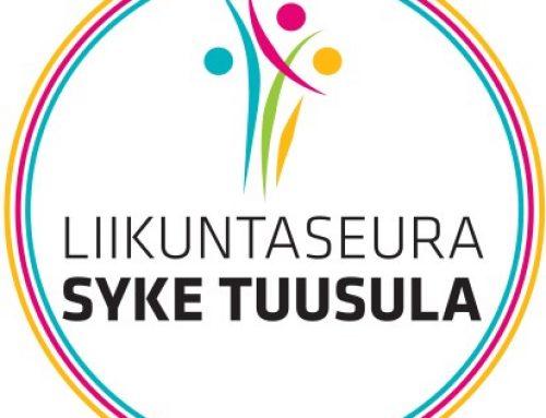 Kauden 2021-2022 ohjelma nähtävissä heinäkuun alussa