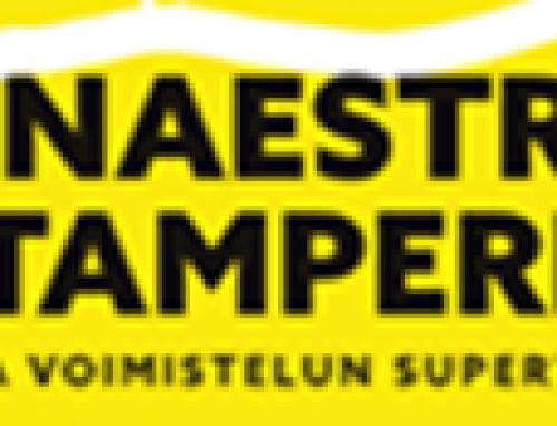 Gymnaestrada 2022 Tampere – alustavat ilm. 24.10. mennessä!